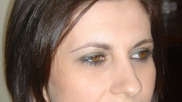 makeup sample 2007