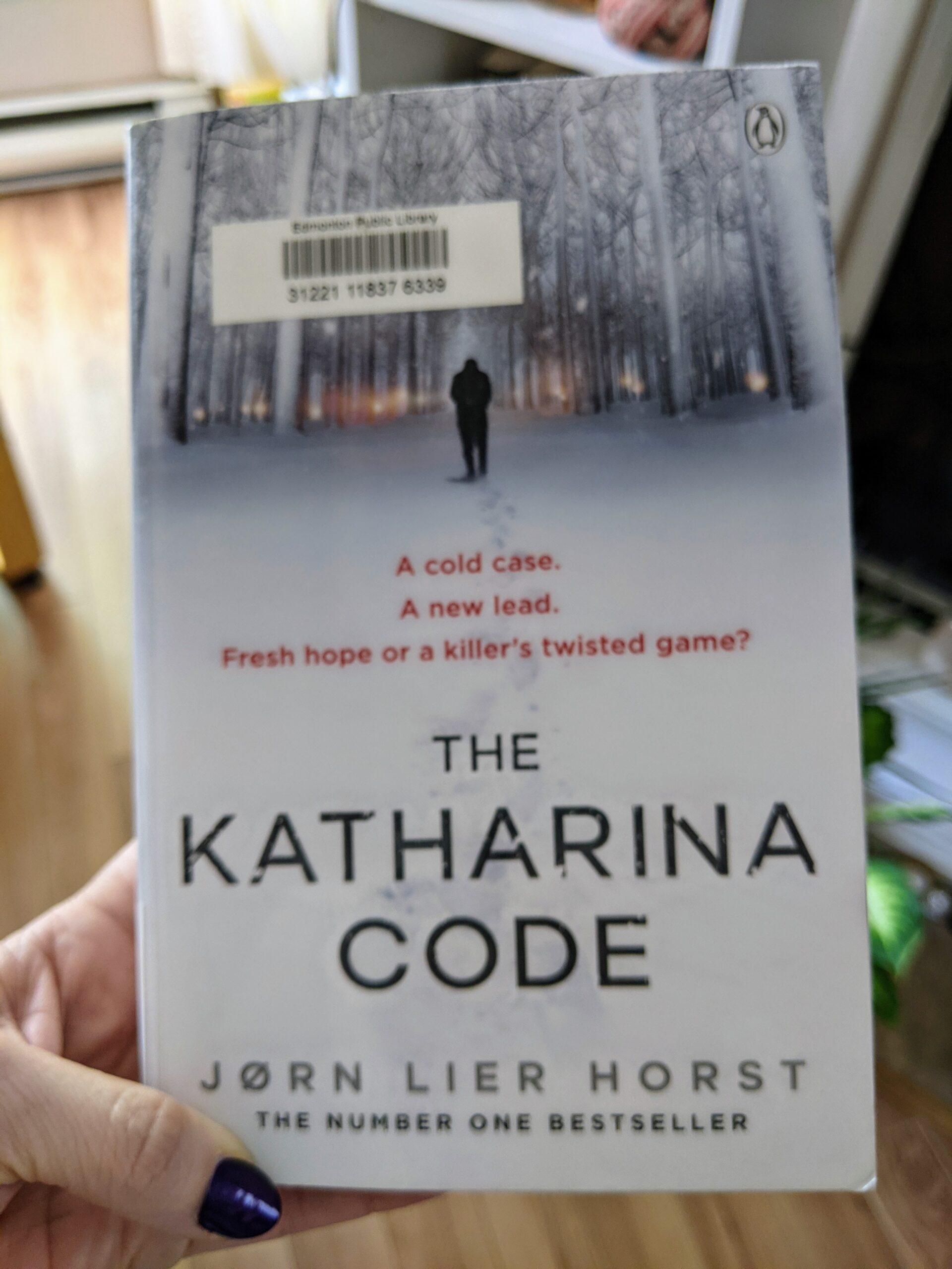 the katharina code