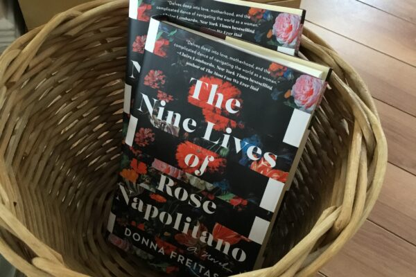 Book review: The Nine Lives of Rose Napolitano